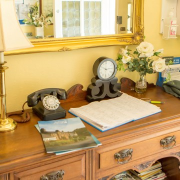 bakewell cottage nursing home front desk phone